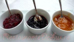 Marmelada de corcoduse