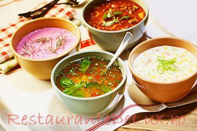 Supa de corcoduse