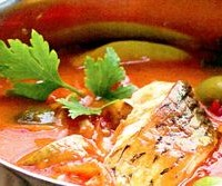 Supa de peste (somn)