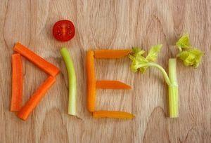Dieta vegetariana cu fructe
