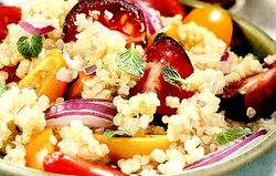 Quinoa_cu_legume