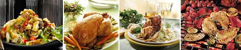 Cum se prepara Bagheta de casă și pateu de pui și hribi