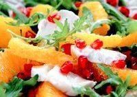 8 Salate usoare si gustoase
