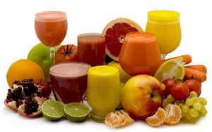 Alimente recomandate persoanelor care sufera de hepatita