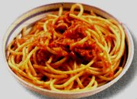 Bucatini_ all'amatriciana