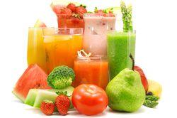 Detoxifierea după Paşte, fără INFOMETARE