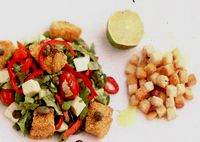 Salata_italiana_cu_mozzarella_si_crutoane