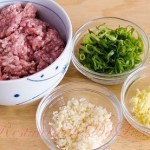 Paste cu carne si legume