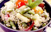 Quinoa_cu_fasole_verde