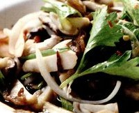 Salata_cu_mix_de_ciuperci