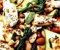 Salata_de_macrou_cu_broccoli_si_fasole