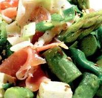 Salata de vara cu tofu