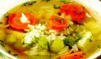 Supa_de_legume_cu_orez_si_verdeata