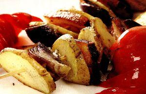 Frigarui cu cartofi natur