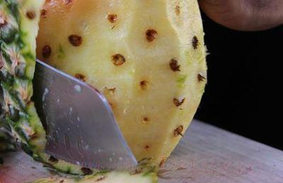 Chutney de ananas