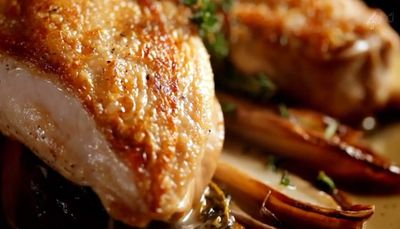 Chicken_Breast_and_Sautaed_Chicory_in_Marsala_Sauce
