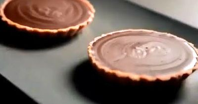 Chocolate_Tarts