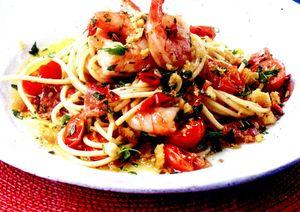 Spaghete_cu_creveti_si_rosii