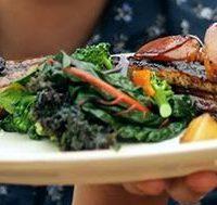 BBQ_Pork_Chops_with_Maple_Rum_Glaze