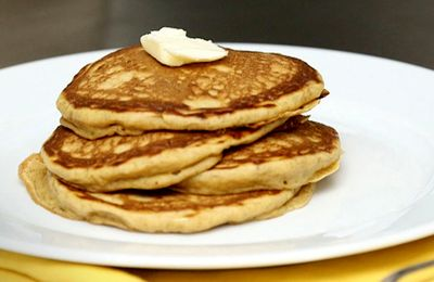 Gingerbread_Pancakes