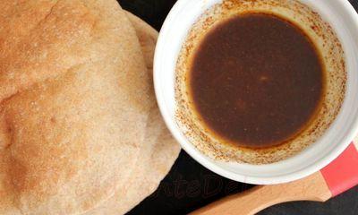 Humus_de_casa_cu_chipsuri_tortilla