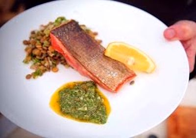 Panfried_Crispy_Salmon_with_Salsa_Verde