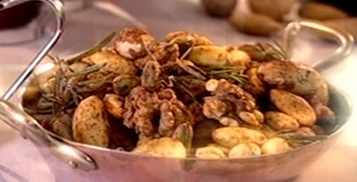 How_to_make_Spicy_Roasted_Nuts