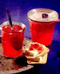 Reteta jeleu de mere cu gin