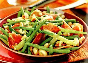Salata asortata cu sofran