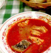 Supa ungureasca