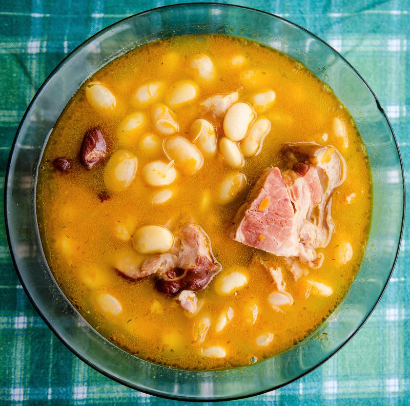 Supe de porc