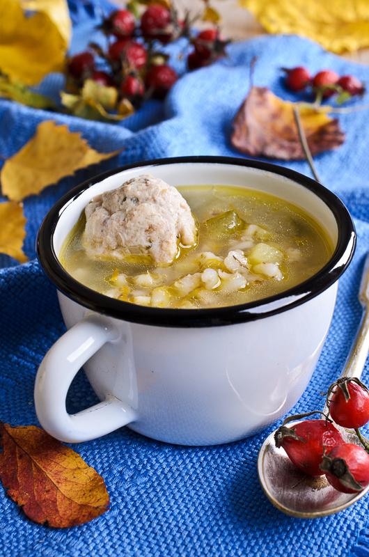 Supa de cartofi cu untura si boia.ro_36