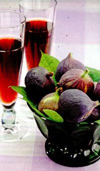 Smochine in vin rosu