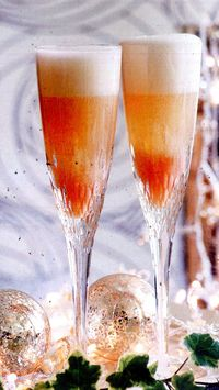 Cocktail_cu_mango_si_vin_spumant