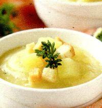 Supa crema delicioasa