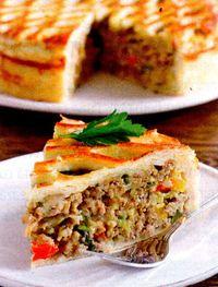 Tarta_gourmet_cu_ciuperci_mazare_si_ardei