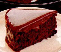 Tort de ciocolata cu esenta de rom