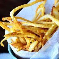 Reteta cartofi prajiti