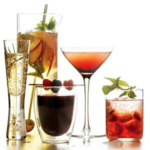 Cocktailuri pentru seara de Revelion