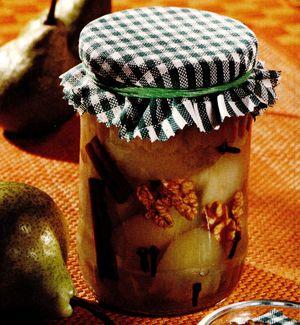 Compot de fructe deshidradate