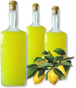 Reteta limoncello