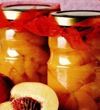 Compot de fructe asortate