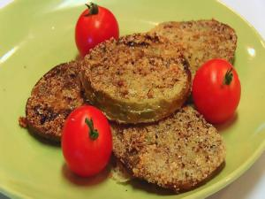 How_to_make_Fried_green_tomatoes