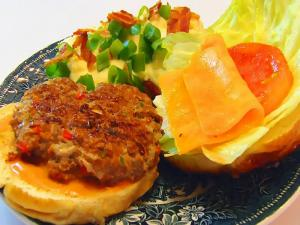 How_to_make_Meatloaf_cheeseburgers