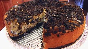 How_to_make_Oreo_cheesecake