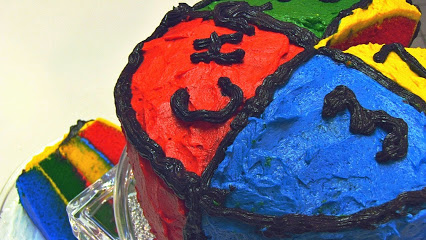 How_to_make_Rainbow_cake