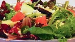Salata de pepeni