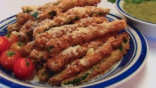 How_to_make_Zucchini_fries