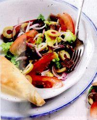 Salata_de_rosii_cu_capere_si_anchois