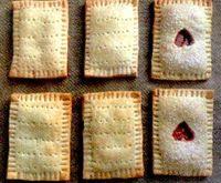 Biscuiti cu prune